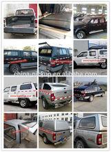 Nissan d22 forro de cama/tampa do tonneau/copa/esporte copa/hardtop