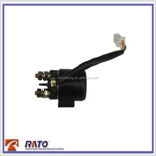 Top quality 200cc motorcycle spare parts starter relay wholesale