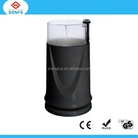 Stainless Steel Blades Electric Coffee Beans Grinder Maker Spice Nuts Burr Mill