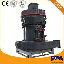 Haute efficacité et la garantie de qualité titane minerai mill