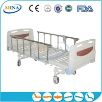 MINA-EB3716 home care hot sale electric nursing home beds