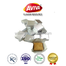 Halal Chicken Bouillon Cubes Brands[ Chicken/Beef/Shrimp/tomato Flavor][AVIVA CUBES]