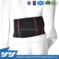 Adjustable thermal waist band with factory price