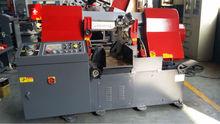 300 mm Alta calidad de cinta automática de corte de metal vio la máquina