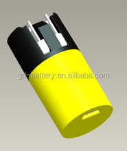 Power bank & AC Adapter 2in1,2200mAh with 18650 cells,small size
