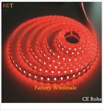flexible 120v 220v white led strip 5050 High Quality Long Life Time Led Strip Light