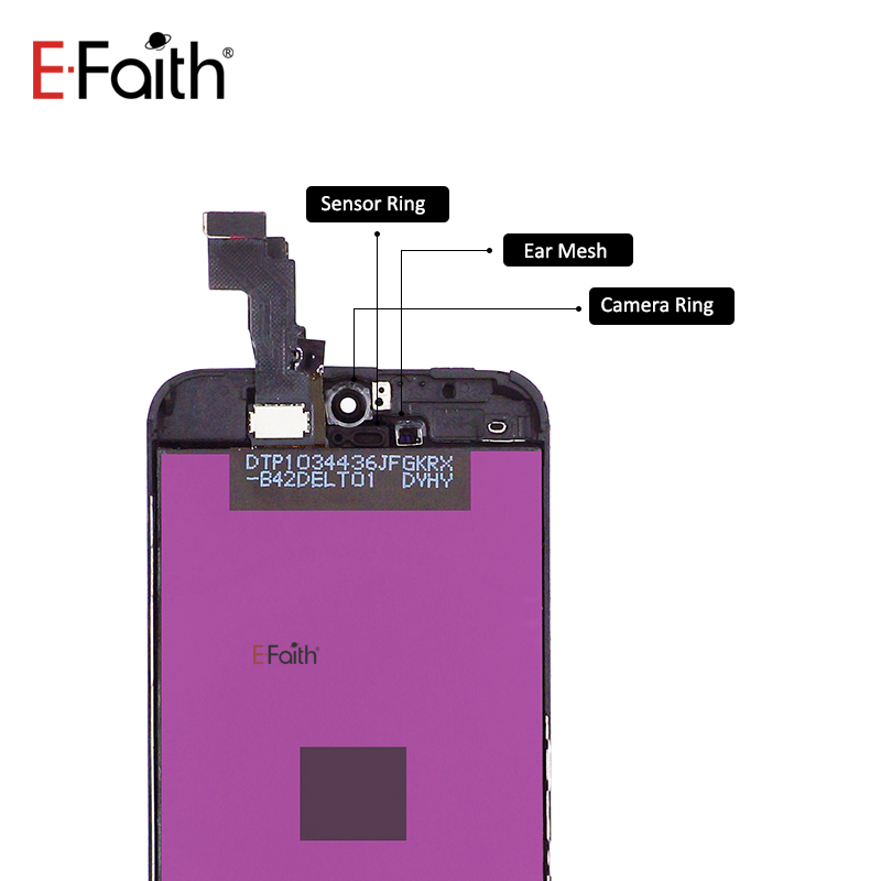 for iPhone 5C Screen replacment