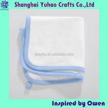 100% Bamboo fiber baby face towel baby towels OEM/ODM Manufacturer supply