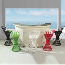New design outdoor rattan furniture GL-85