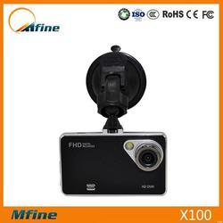 Smallest hd camera,branded black&golden colors camera car,hd car video recorder