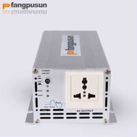 Small-scale Modified sine wave inverter 300W inverter for dc to ac