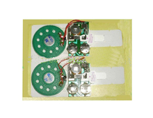 greeting card music ic chip birthday or christmas greeting card sound modules
