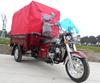 CKD Gasoline tricycle ,3 three wheel motorcycle STORM, 150cc, 200cc, 250cc