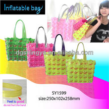 hot new products for 2014 pvc inflatable shopping bag (BSCI factory)