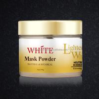 Neutriherbs makeup powder seaweed facial mask exfoliate the dark pigmented