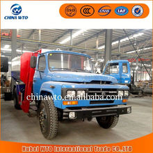 Euro4 4*2 tip hook lift garbage truck dimensions hot products