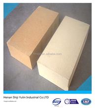 Diatomite insulating concrete refractory brick / Diatomite insulating fire brick