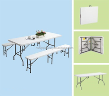 1.83m 6ft plastic folding long bench, outdoor leisure loung chairs for wholesale,cheap folding bench for wedding,event,rental