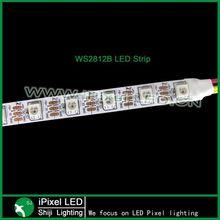rgb strip smd 5050 flexible led strip 5m with ws2811 2812b ic
