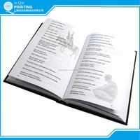 High quality large quantity English learning book