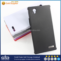 [GGIT]Skidproof untra soft TPU case for ZTE N9518