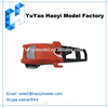 Newest new coming hair dryer cnc machine rapid prototype
