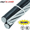 50mm2 70mm2 abc cable, Aerial Bundled Cable /electric cable