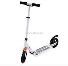 En71 alta calidad de 2 ruedas urban kick scooter utilizado scooter para deportes exterior JT-C01