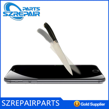Transparent toughened glass protector for S4 MINI ,tempered glass price