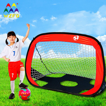 High quality portable hockey goal for practing
