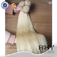 "16""16""16""inch wholesale hair 10""-30"" malaysian blonde virgin remy hair bulk"