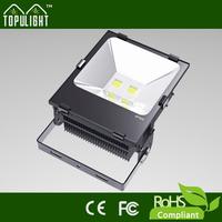 high power led flood light 100w AC85-265v working COB Chip led projector