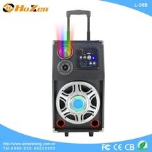 Supply all kinds of usb wooden speaker,50mm speaker for headphone,portable active stage speaker