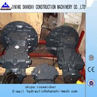 new/ recondition PC200-7 hydraulic pump, excavator hydraulic parts, main pump