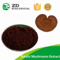 Herbal medicine natural ganoderma lucidum extract,reishi mushroom extract