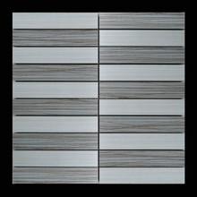 Glazed Ceramic Mosaic Tile B1-H3437C