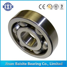 high precision deep groove ball bearing 62212