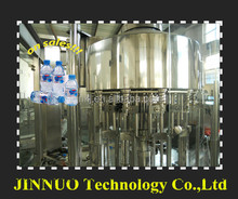 3in1 monoblock mineral water plant machinery cost