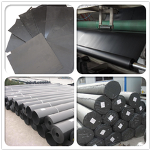 3mm Thick HDPE Geomembrane Pond Liner