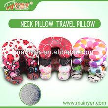 bead pillow/ micro bead pillow/ bead filled pillows