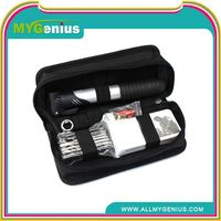 ML0095 portable bicycle tire repair tool kit