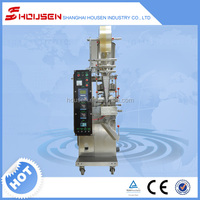 Granule automatic honey powder tea packing machine with CE certification