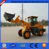 mini bucket wheel loader with ce made in China ZL28F