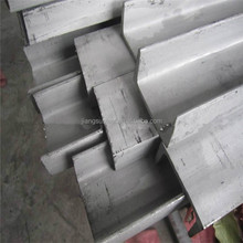 316L Stainless Steel Channel Bar with SGS Approved