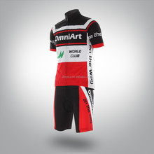 Top Quality High quality cycling clothing