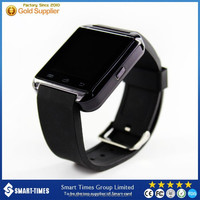 [Smart-Times]Bluetooth Watch U8 Plus/ IOS And Android Smart Watch