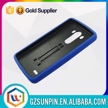 Hot new products plastic hard back cover for lg e975