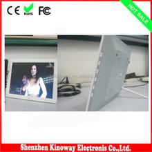 12 Inch Multi Digital Photo Frames Video Free Download Elegant Frame Big Size