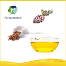 wholesale refined pine nut oil / plant extraction
