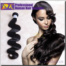 7a Human Hair Best Selling Hair DK Genesis Cambodian Mongolian Burmese Malaysian Indian Peruvian Brazilian Virgin Hair